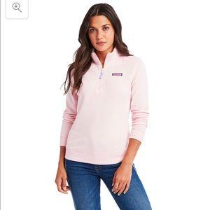 Vineyard Vines Women's Shep Shirt New Pink Small